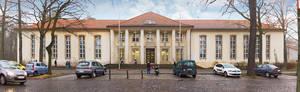 Das Dreilinden-Gymnasium wird Teil des neuen Campus.
