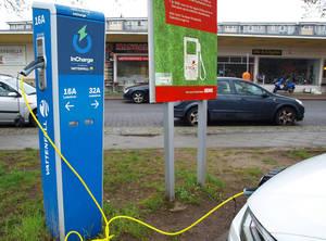Ladestationen für Elektroautos – bis zur Realisierung ist es ein langer Weg.