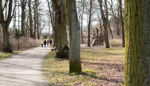 Heinrich-Laehr-Park