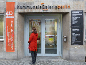 Kommunalen Galerie Berlin