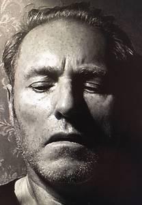Frank Sandmann verkörpert den Ansager. Foto: Frank Sandmann
