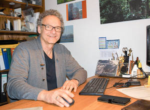 Jörg Hemmerling – Autor, Lichtbildner und Taxifahrer.