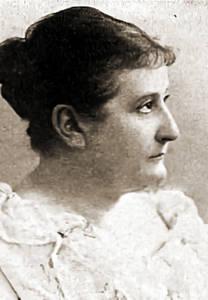 Dore Duncker 1898.