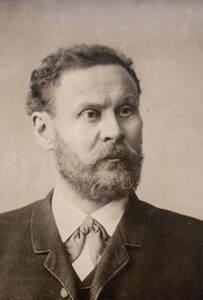 Otto Lilienthal – vielseitiger Erfinder, Mäzen und Flugpionier.