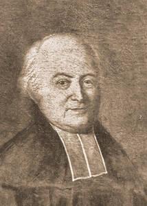 Johann Christian Gottfried Dressel,  1751 - 1824.