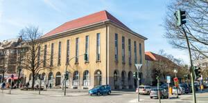Rathaus Zehlendorf