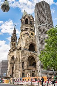 Kaiser-Friedrich-Gedächtniskirche