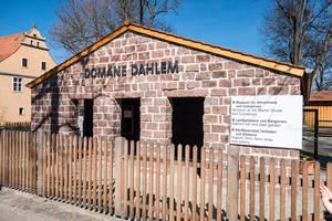 Am 16. und 17.September bietet die Domäne Dahlem alles rund um die Kartoffel.