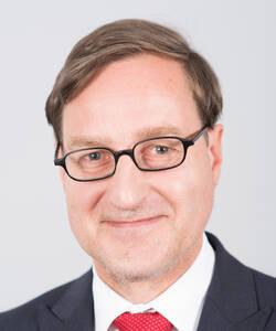 Michael Karnetzki. Foto: Uwe Steinert