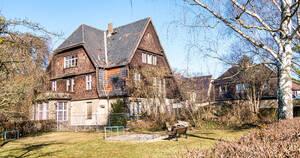 Haus der Jugend Zehlendorf in der Argentinische Allee 28 - auch in Zehlendorf-Mitte soll es künftig Angebote für Jugendliche geben.
