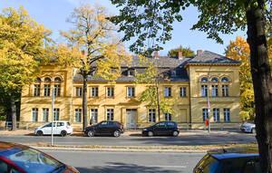Der Nachbarschaftsverein Lankwitz entwickelte das Gutshaus Lichterfelde zum beliebten Nachbarschaftstreff. Foto: Stadtteilzentrum Steglitz e.V.