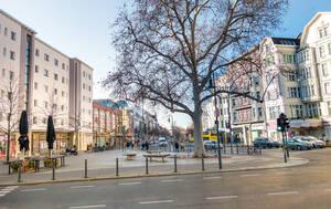 Der Kaiser-Wilhelm-Platz heißt künftig Richard-von-Weizsäcker-Platz.