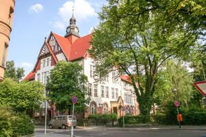 """Auch die Schülerzeitung """"Drostworthy"""" des Droste-Hülshoff-Gymnasiums ist unter den Preisträgern."""