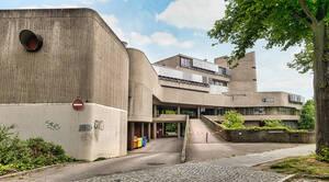 Anfang des Jahres wurde das Institut für Hygiene und Umweltmedizin unter Denkmalschutz gestellt.