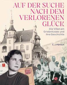 """""""Auf der Suche nach dem verlorenen Glück"""" von Dr. Christoph Partsch."""