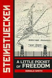 """""""Steinstuecken A Little Pocket of Freedom"""" von Donald Smith."""