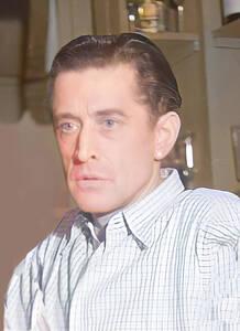 Hans Söhnker 1946. Archiv Deutsche Fotothek, CC BY-SA 3.0 de, https://bit.ly/3hVGmos