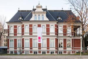 Die Villa Oppenheim – Heimat des Museums Charlottenburg-Wilmersdorf