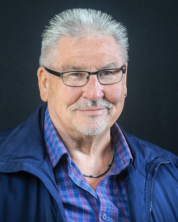 Peter Witt, Vorsitzender der Seniorenvertretung Tempelhof-Schöneberg. Foto: Privat