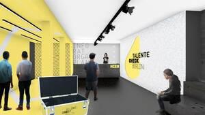 Grafik: Talente Check Berlin