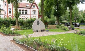 Der Paulinenplatz wurde dank der Nachbarschaftsinitiative von der Schmuddelecke zum Schmuckstück.
