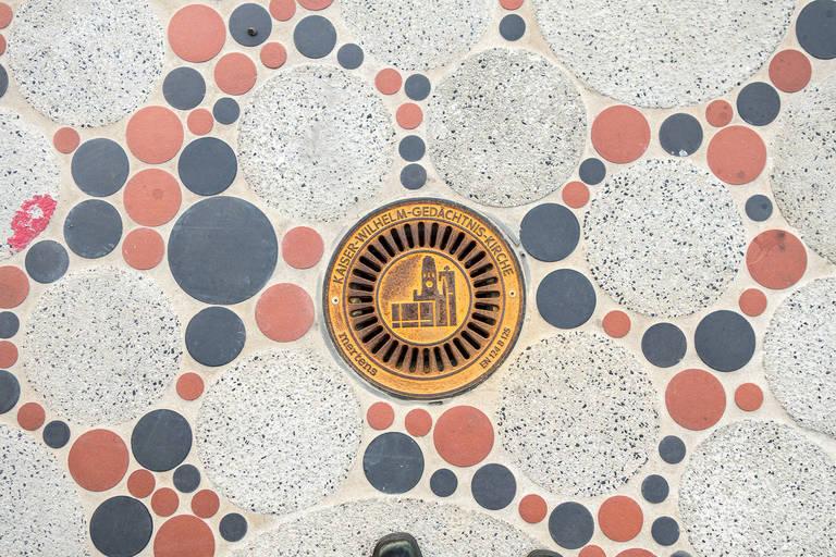 Das neue Mosaik.
