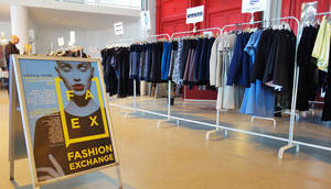 Individuelle Mode im Pop-up-Store und vieles weitere lässt sich auf dem Lifestyle-Markt entdecken. Foto: gip marketing&events