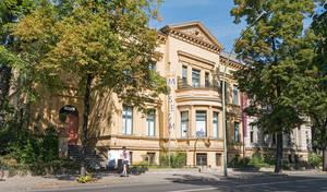 """""""All Included"""" ist ein Projekt des Jugendmuseums gemeinsam mit mehreren Schöneberger Schulen."""