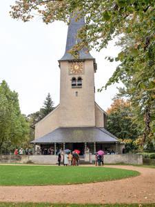 Ev. Kirche Nikolassee.