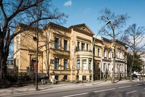 Jugend Museum Schöneberg und Schöneberg Museum. Foto: Dirk Hasskarl