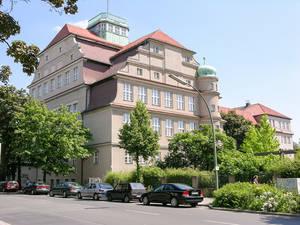 Foto: Eckener-Gymnasium