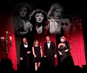 """""""Dinner mit Diven"""" wird am 2.März gezeigt. Foto: Nottkes Kieztheater"""