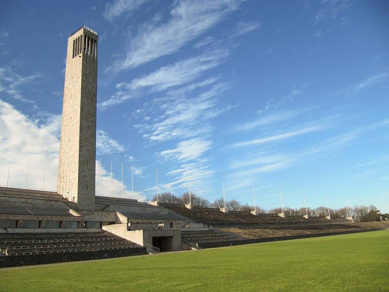 Der Glockenturm ist wieder für Besucher geöffnet. Foto: Manfred Uhlitz