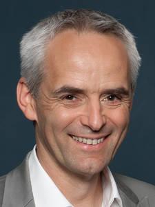 Christian Küttner, Sprecher und Mitinitiator der Bürgerinitiative Zehlendorf. Foto: privat