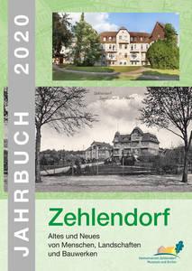 Zehlendorf Jahrbuch 2020