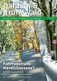 Titelbild Dahlem & Grunewald Journal