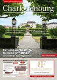 Titelbild: Gazette Charlottenburg August Nr. 8/2019