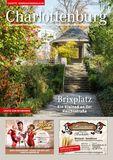 Titelbild: Gazette Charlottenburg November Nr. 11/2019
