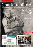 Titelbild: Gazette Charlottenburg März Nr. 3/2020