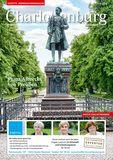 Titelbild: Gazette Charlottenburg Mai Nr. 5/2020