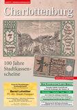 Titelbild: Gazette Charlottenburg Juni Nr. 6/2021
