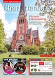 Titelbild Gazette Charlottenburg