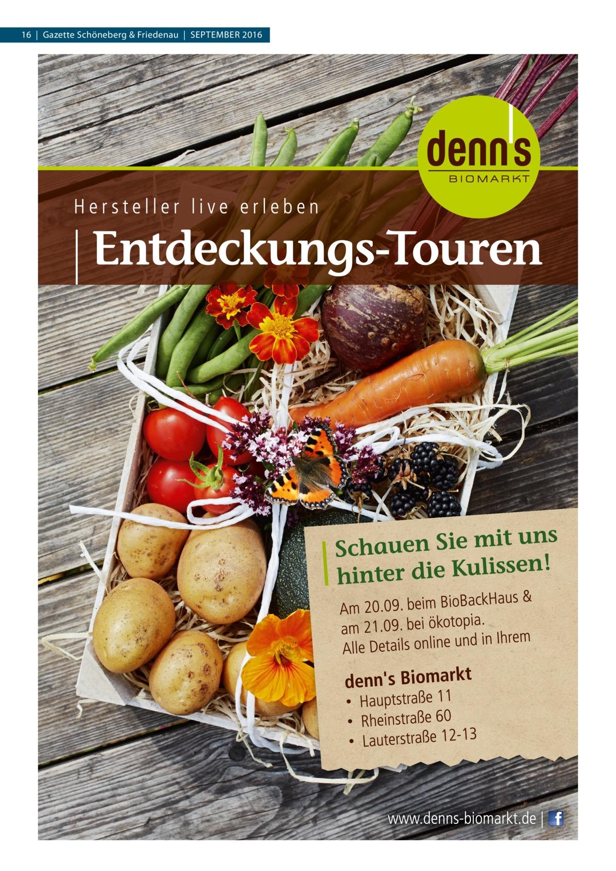 16|Gazette Schöneberg & Friedenau|September 2016