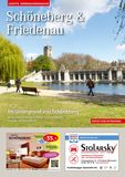 Titelbild: Gazette Schöneberg & Friedenau Mai Nr. 5/2017