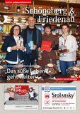 Titelbild: Gazette Schöneberg & Friedenau Februar Nr. 2/2020