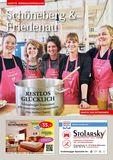 Titelbild: Gazette Schöneberg & Friedenau Mai Nr. 5/2020