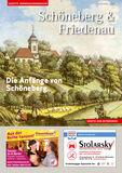 Titelbild: Gazette Schöneberg & Friedenau September Nr. 9/2020