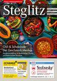 Titelbild: Gazette Steglitz Mai Nr. 5/2017