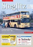 Titelbild: Gazette Steglitz Juni Nr. 6/2017