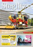 Titelbild: Gazette Steglitz Januar Nr. 1/2018